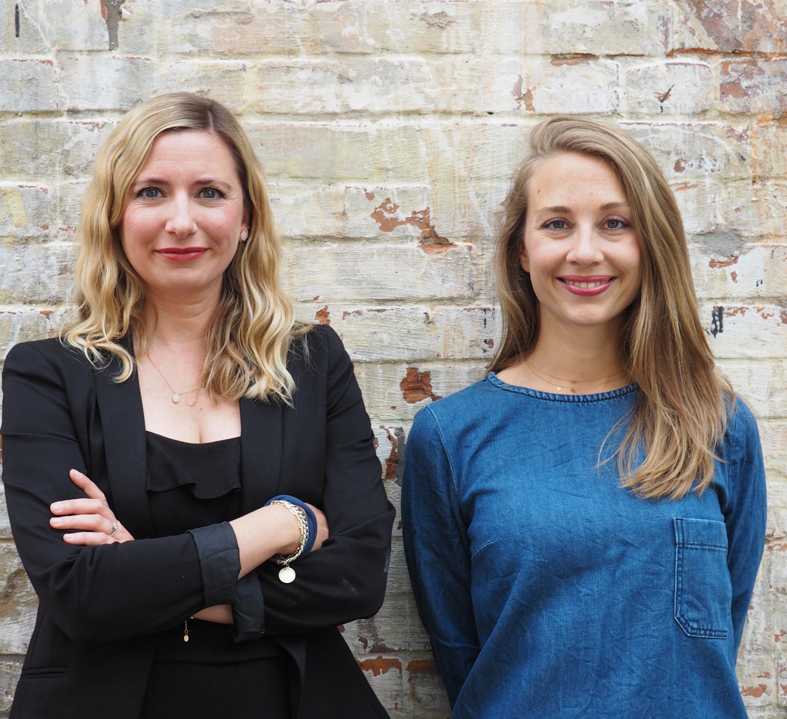 WORTSCHATZ HAMBURG (Friederike Schön & Stefanie Matousch)